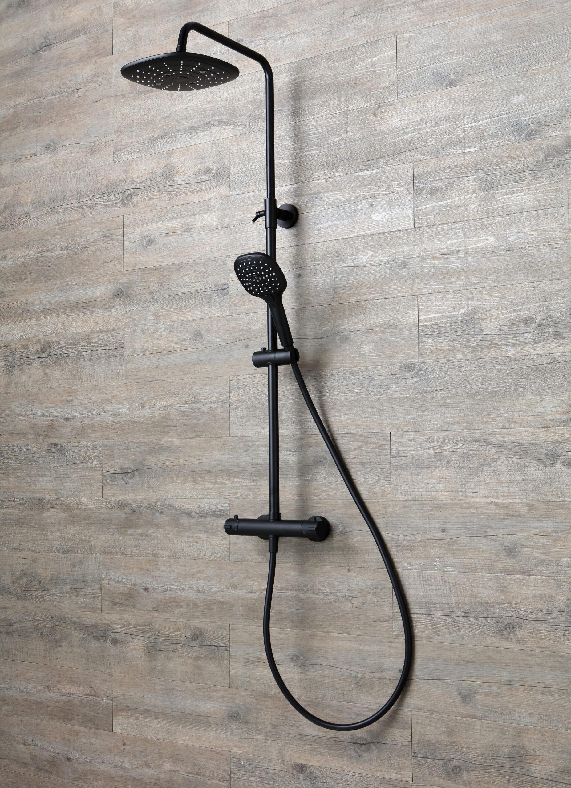 aquafactory shower